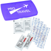 Primary Care First Aid Kit - Translucent - 24 hr