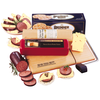 Cutting Board with Slicer Snack Pack - Shelf Stable