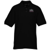 Whisper Pique 60/40 Blend Polo - Men's