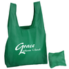 View Image 1 of 3 of Tide Twister Folding Tote
