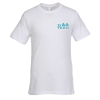 Bella+Canvas Crewneck T-Shirt - Men's - White