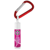 Value Lip Balm with Carabiner - Awareness