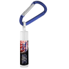 Holiday Value Lip Balm with Carabiner - Fireworks