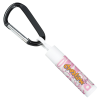 Holiday Value Lip Balm with Carabiner - Hugs & Kisses