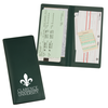 Two-Pocket Policy and Document Holder