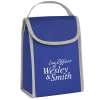 Vivid Non-Woven Folding Lunch Bag