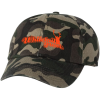 Bio-Washed Cap - Camo - Transfer