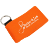 USB Pouch - Single with Key Ring