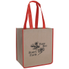 View Image 1 of 3 of Color-Me Shopping Tote