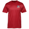 Cool-N-Dry Sport Performance Interlock Tee - Embroidered