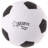 Stress Reliever - Soccer Ball - 24 hr