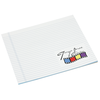 Bic Note Paper Mouse Pad - Notebook - 25 Sheet - 24 hr