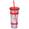 Wavy Color Scheme Spirit Tumbler - 20 oz.