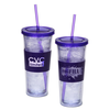 Liquidate Color Scheme Spirit Tumbler - 20 oz.