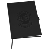 """View Image 1 of 2 of Executive Bound Journal Book - 9-3/4"""" x 7"""""""