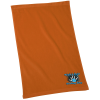 View Image 1 of 2 of Golf Towel - 24 hr