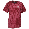 Tie-Dye T-Shirt - Tonal Spider - Screen