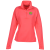 Sport-Wick Stretch 1/2 Zip Pullover - Ladies' - Embroidered