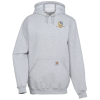Carhartt Midweight Hooded Sweatshirt - Embroidered