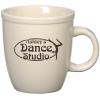 View Image 1 of 2 of Custom Coffee House Mug - 18 oz.