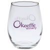 Stemless Wine Glass - 15 oz.