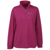 Vansport Mesh 1/4-Zip Tech Pullover - Ladies'