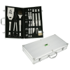 View Image 1 of 2 of 18-Piece BBQ Set in Case