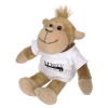 Mascot Beanie Animal - Monkey