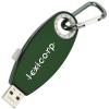 Palmero USB Drive - Metallic - 2GB