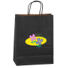"Matte Shopping Bag – 13"" x 10"" - Full Color"