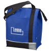 View Image 1 of 3 of Koozie® Tri-Tone Lunch Sack