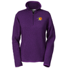 Ramsay Easy Care Sweater Fleece Pullover - Ladies'