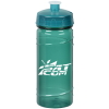 PolySure Cyclone Sport Bottle - 16 oz. - Translucent