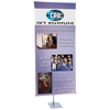 360 Banner Stand - 78