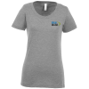 Bella+Canvas Tri-Blend T-Shirt - Ladies' - Embroidered