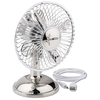 USB Oscillating Desk Fan