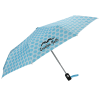 totes Auto Open/Close Umbrella - French Circle - 43
