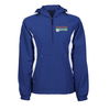 View Image 1 of 5 of Colorblock Hooded Jacket - Men's