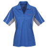 Parallel Snag Protection Polo - Ladies'