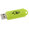 View Image 1 of 5 of Clicker USB Drive - 2GB