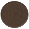 Chocolate Treat - 1 oz. - Round