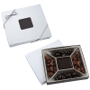 Treat Mix - 10 oz. - Silver Box - Dark Chocolate Bar