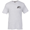 Next Level Tri-Blend Crew T-Shirt - Men's - White