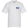 All-American Tee - White