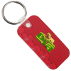 Sof-Color Key Tag - Tropical