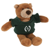 Mascot Beanie Animal - Brown Bear