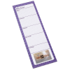 Bic Magnetic Manager Notepad - To Do - 25 Sheet