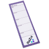 Bic Magnetic Manager Notepad - To Do - 50 Sheet