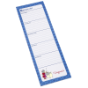 Bic Magnetic Manager Notepad - Grocery - 50 Sheet