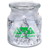 Sweeten Up Candy Jar - Hershey's Chocolate Kisses